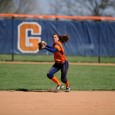 Caption: Junior Katie Lang prepares to throw the ball to a teammate. (Photo courtesy of David Sinclair) By Caitlin Shubick, Staff Writer In a match-up between the best offensive...