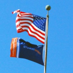 Student Senate Discusses Non-Recognized Club Funding Amendment, Election Violation