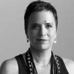 Eve Ensler, creator of Vagina Monologues. Photo credit:Vday.org