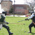 By Dominique Sanders, Contributing Writer The College's Fencing Club traveled to Wilson College on April 7 for the Joyce Donatelli Invitational. This competition is the second individuals competition that the...