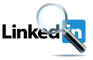 LinkedIn, along with several other popular professional networking websites, are helpful tools for connecting recent college graduates with indidivuals in their potential job field. Photo credit: GoogleImages.com