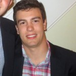 G-Harmony Bachelor of the Week: Nick Careghini