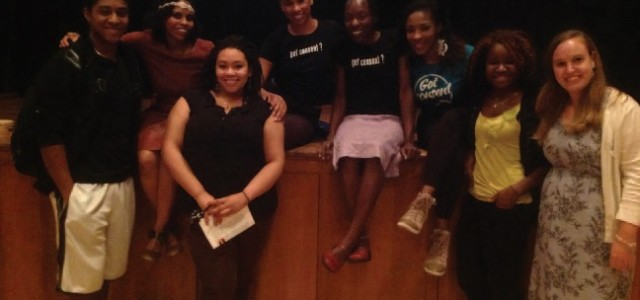 By Janelle Thompson, Women's Center Writer Last week Thursday, Gettysburg College was thrilled to host the production of SOARS, Story of a Rape Survivor, in CUB Ballroom. Brought to our...