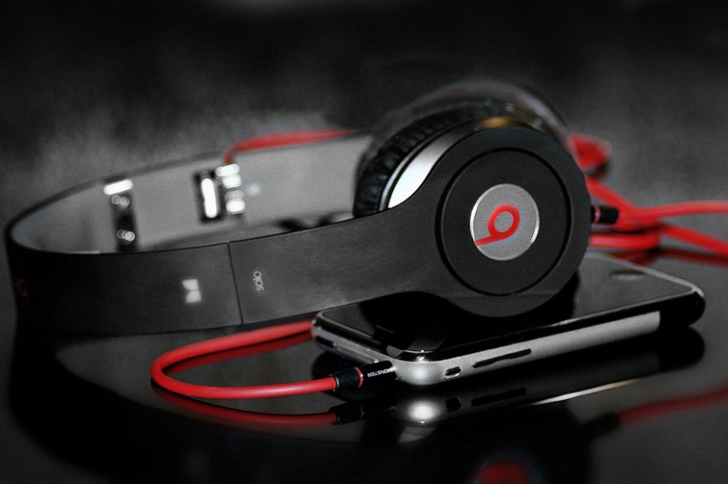 Beats Music, a recently released music streaming service, hopes to surpass the likes of Pandora and Spotify in the online marketplace. Photo Credit: studio43.com