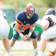 By Bethany Holtz, Sports Editor The Gettysburg football team dusted off their cleats and helmets this past weekend for the first game of the 2014 season in a non-conference match-up...