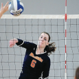 By Meredith Tombs, Contributing Writer The Gettysburg women's volleyball team traveled to Owings Mills, Maryland, last weekend, where they came out on top in a decisive 3-1 triumph over the...