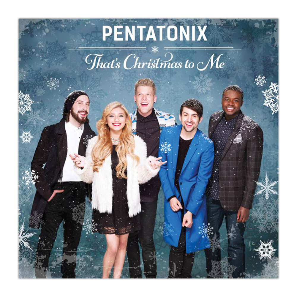 A Playlist For The Ultimate Christmas This Winter Season