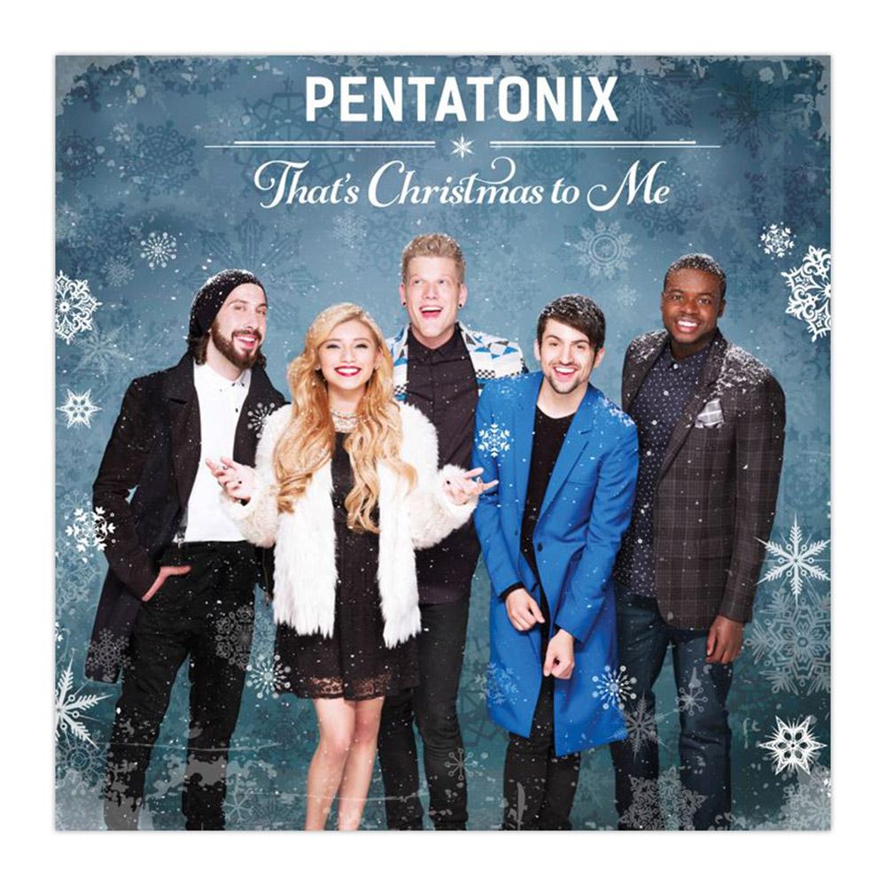 Pentatonix Christmas Cd 2019.A Playlist For The Ultimate Christmas This Winter Season