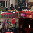 By Brendan Raleigh, News Editor Gettysburg College celebrated its first annual Burgburst this year in the CUB Ballroom, as students flooded in to enjoy various performances and foods from the...