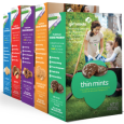 By Mikki Stacey, Staff Writer It's almost the most wonderful time of the year. Nationally, January marks the start of the Girl Scouts' cookie selling season. Armies of little girls...
