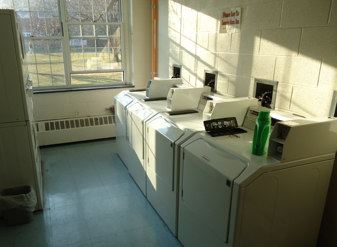 On-campus laundry: A dirty scheme? | The Gettysburgian