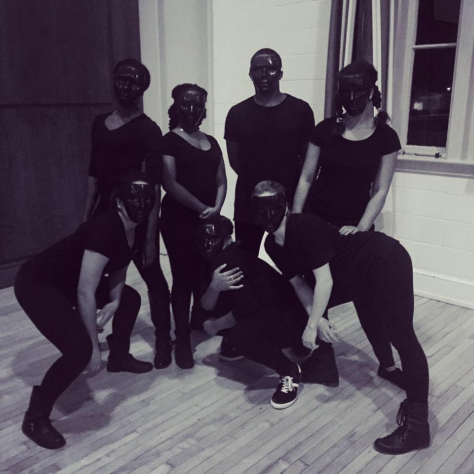 The dance group Vibe was the final performance of the night. Photo credit to Vibe.