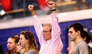 Mike Rawleigh (Photo courtesy of Gettysburg College Athletics)