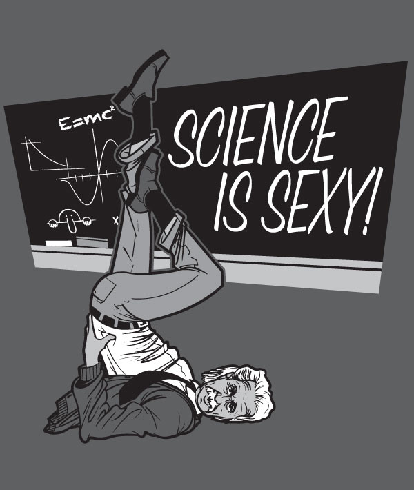 sexyscience
