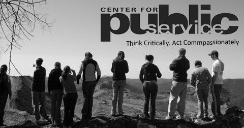 (Photo courtesy of Gettysburg College Center for Public Service)