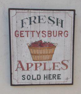 Photo credit: Gallery 30 in Gettysburg