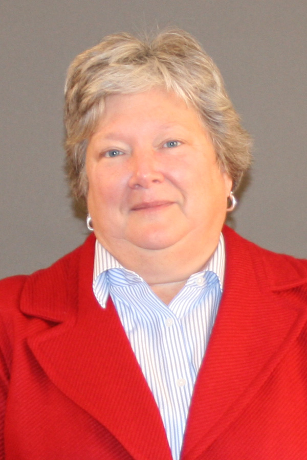 Dean Julie Ramsey, Vice President of College Life and Dean of Students (Photo courtesy of Gettysburg College)