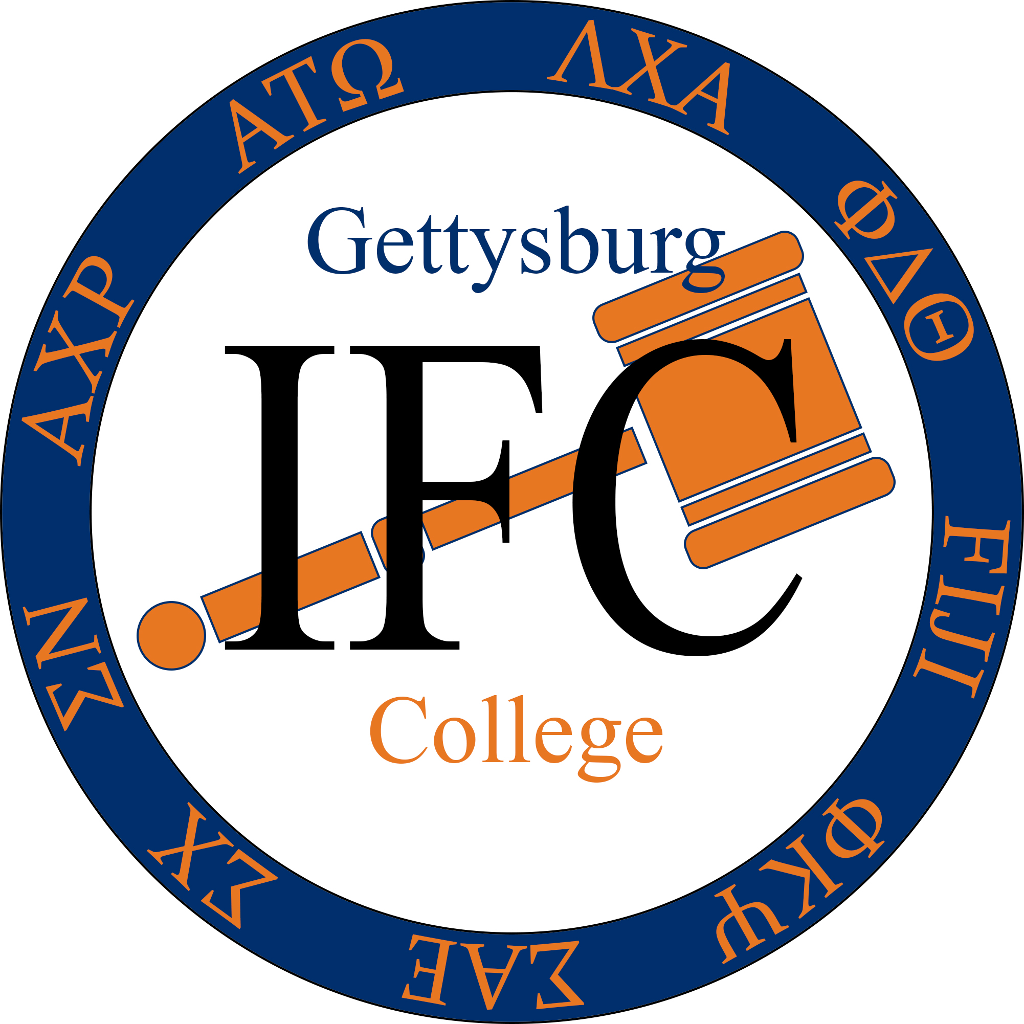 Gettysburg College Interfraternity Council