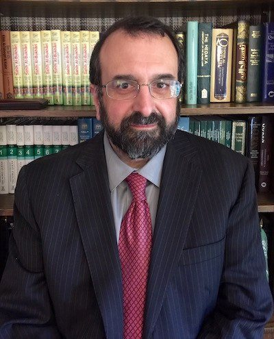 Robert Spencer, a proposed YAF speaker (File Photo)