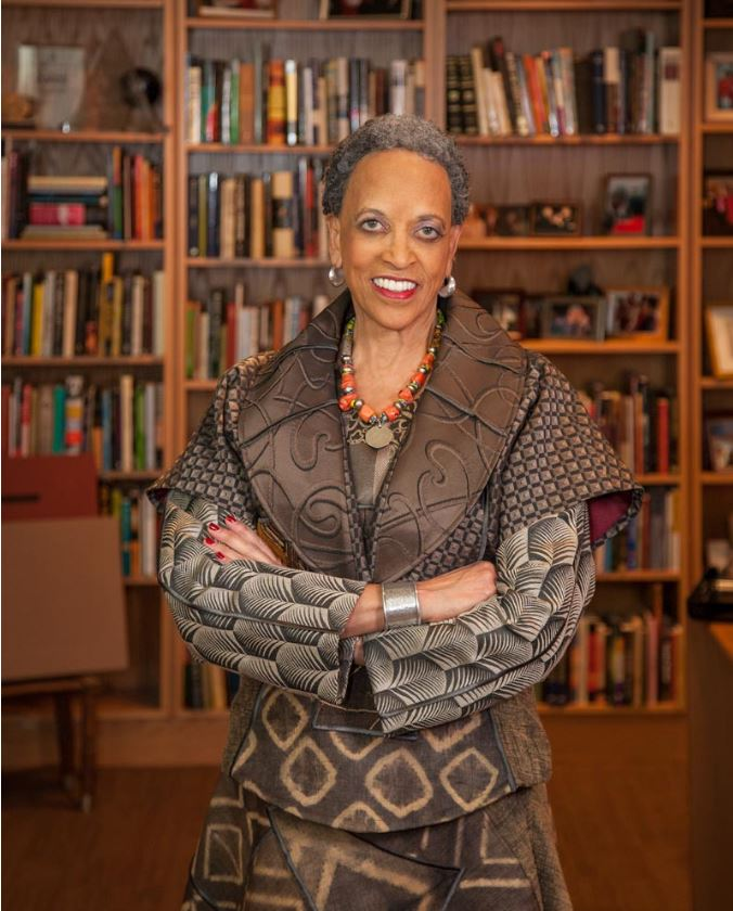 Dr. Johnnetta Cole will be the speaker at Gettysburg's graduation on May 21
