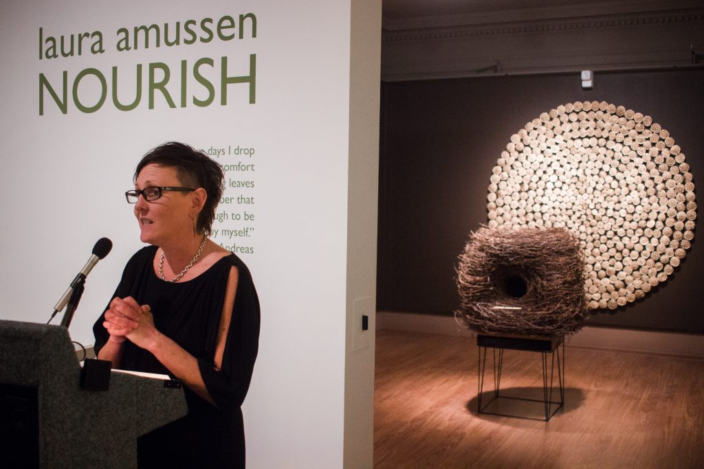 nourish exhibit