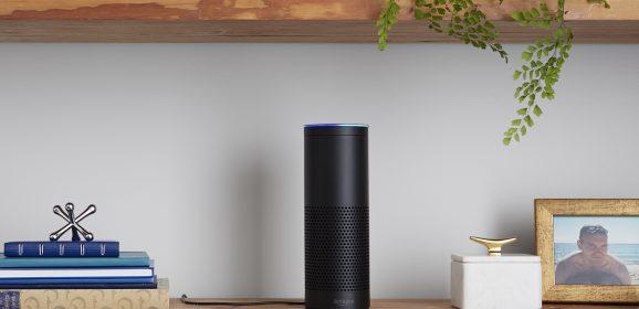Junior programs a new skill for Amazon Echo