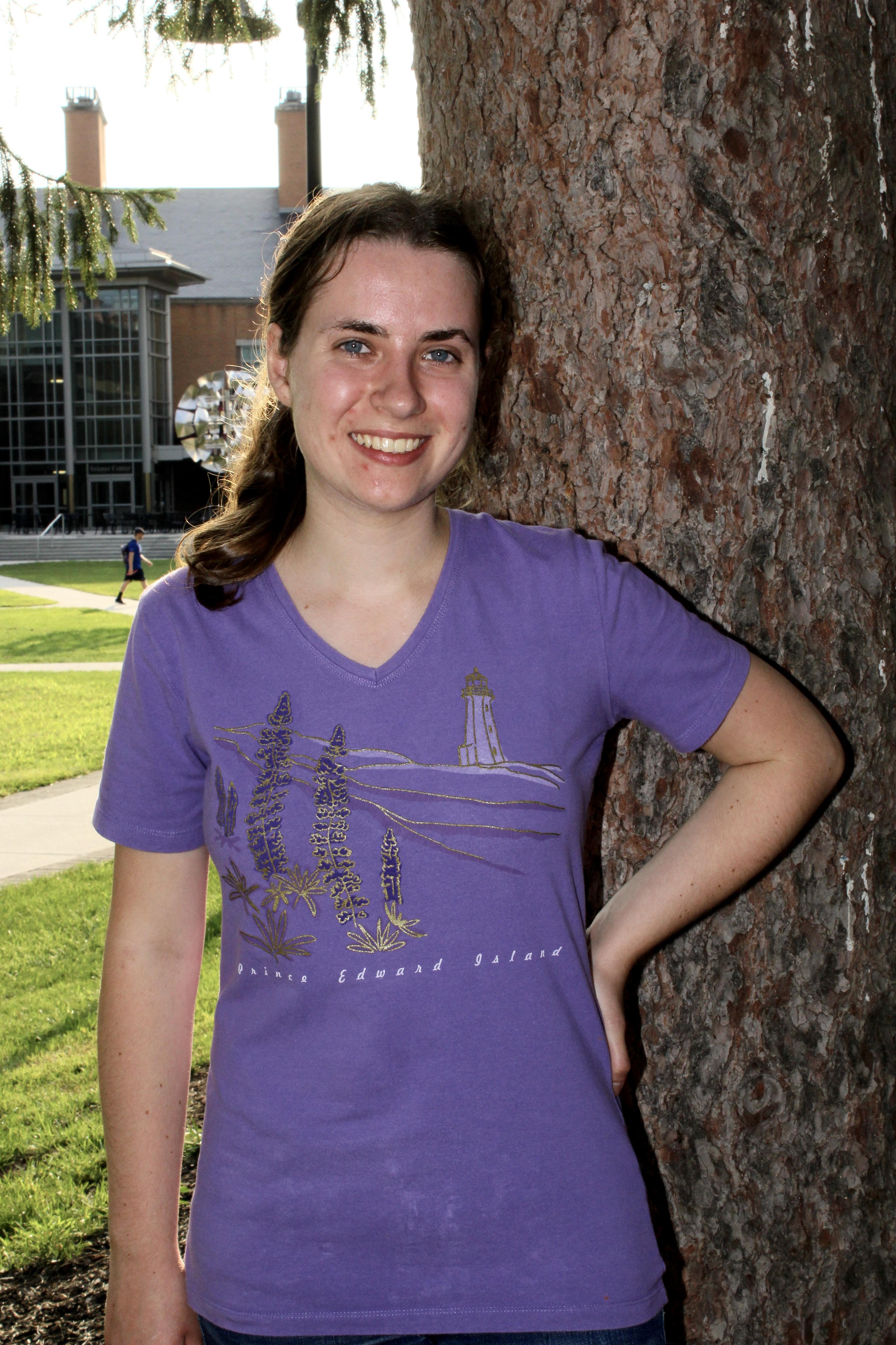 MS&T Staff Writer Emma Gruner