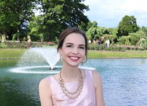 Dodging the Bullet: Becoming a Posh Fashionista on a College Student's Budget