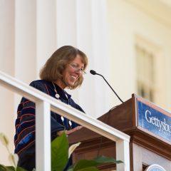 Gettysburg College President Janet Morgan Riggs to Retire in June 2019