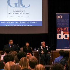 Watch: Garthwait Leadership Summit