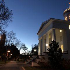 Eight Gettysburg Faculty Members Receive Tenure