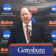 Kevin Burke '90 Announced as New Football Coach, Replacing Barry Streeter after 42 Years