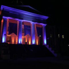 Twilight Hour Welcomes Gettysburg Class of 2021 into Alumni Network