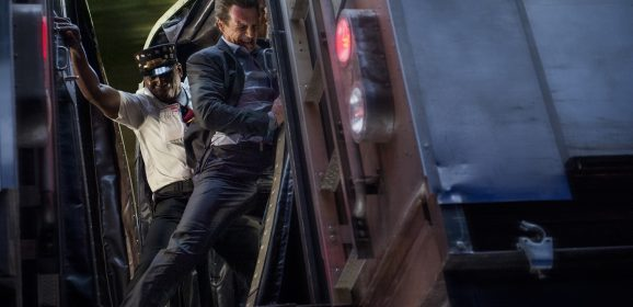 """The Commuter"" Review: Liam Neeson Delivers a Familiar, Yet Enjoyable Thriller"