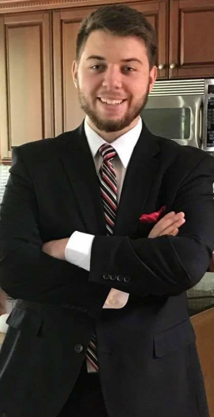 Student Senator Michael Mancuso '19 confirmed that he plans to run for President of Student Senate in an interview Thursday (Photo provided)