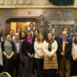 GLC Emerging Leader Retreat Challenges Participants to Consider Leadership Qualities