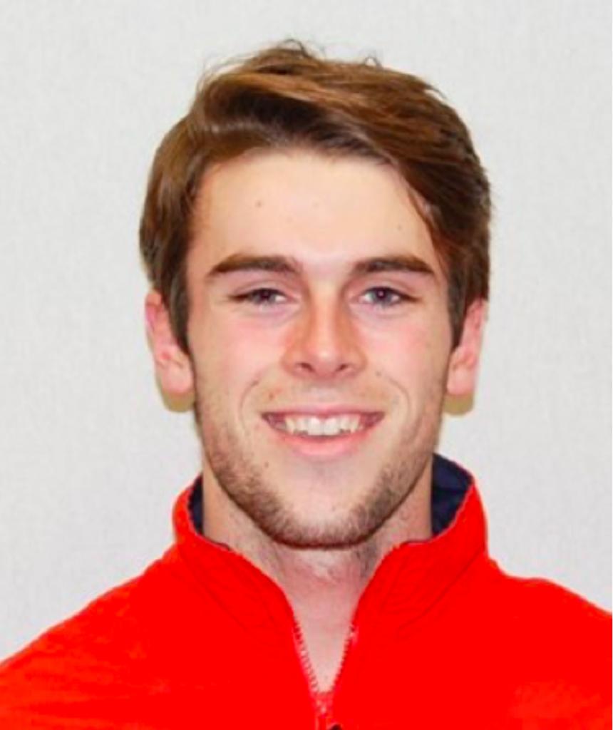 Thomas Clark (Photo courtesy of Gettysburg College Athletics).