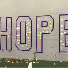 Relay for Life Brings Students Together to Fight Cancer