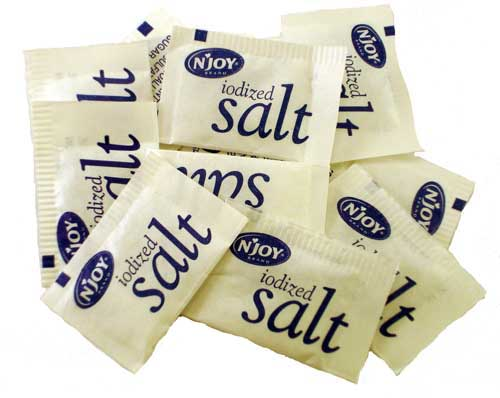 Salt (File photo)