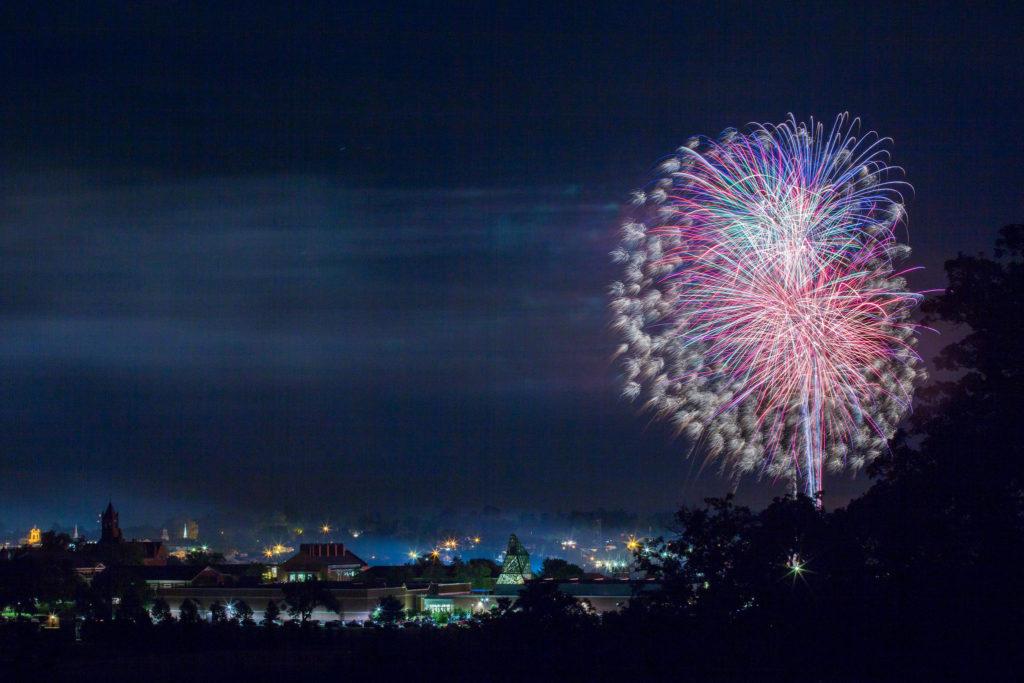 Photo courtesy of Gettysburg College