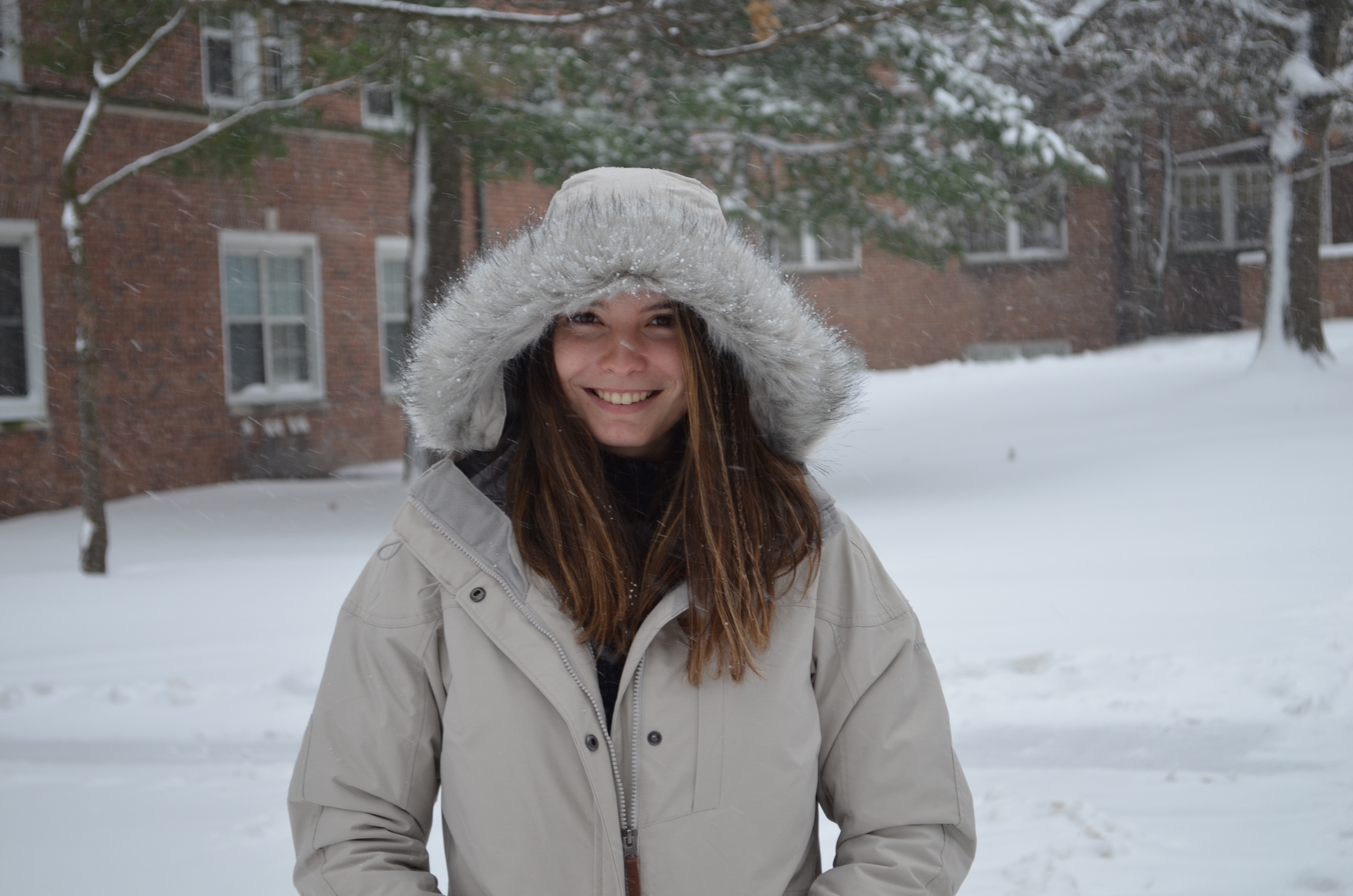 (Photo Alex Bobeczko / The Gettysburgian & Humans of Gettysburg College)