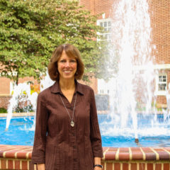 The Story of a Great Gettysburgian: Janet Morgan Riggs as President