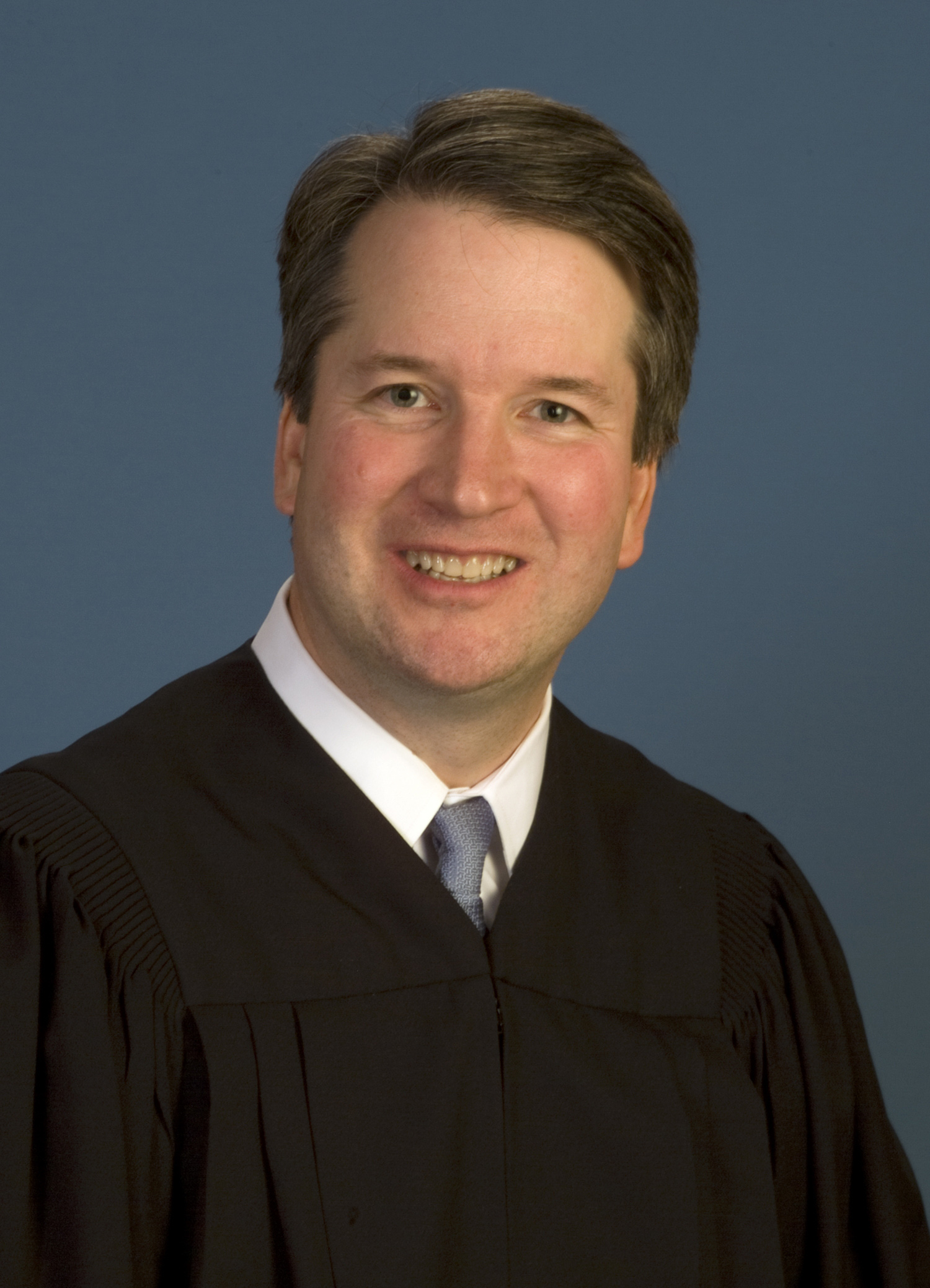 Judge Brett Kavanaugh (Photo courtesy of Wikimedia Commons)