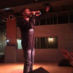 Amir Issaa: An Italian Hip Hop Artist with an Empowering Message