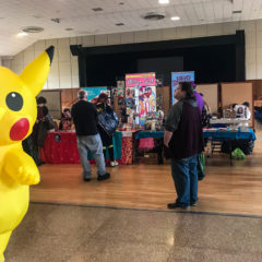 Gettysburg Kicks off First Comic Convention: LincCon