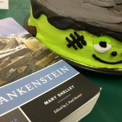 It's ALIVE! Celebrating Frankenstein's 200th Birthday