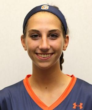Julia Soares '20, Women's Field Hockey star (Photo courtesy of Gettysburg College Athletics)