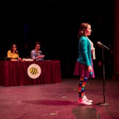 Dodging the Bullet: Thankful for Spelling Bee