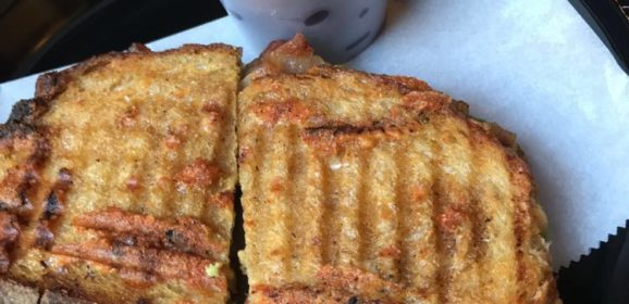 A Search for the Best Grilled Cheese of Gettysburg
