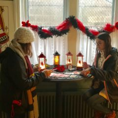 Christmas Festival Brings Holiday Cheer to Gettysburg